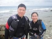 南青潛水 五月活動 :下水前