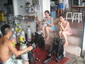 南青潛水 四月 活動照:漂釀的女孩更要來潛水唷