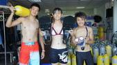 2011 潛水活動:暑假三寶.JPG