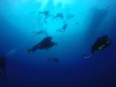 藍色海域 綠島:Ascending.JPG