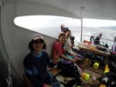 藍色海域 綠島:Boat Going.JPG