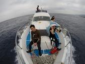 藍色海域 綠島:Boat.JPG