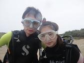 南青潛水 五月活動 :準備下水囉