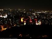 桃園市虎頭山環保公園 (星星公園) 夜景 2011/08/25 :P1050207.jpg