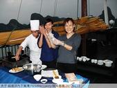 越南河內下龍灣 Paradise Luxury 越南春捲 20120119:P1030997.jpg