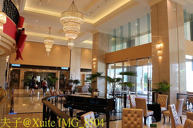 IMG_8504.jpg - 長榮桂冠酒店(基隆) 2017/09/05