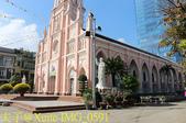 越南 峴港 粉紅教堂 峴港大教堂 20200123:IMG_0591.jpg