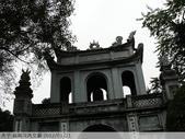 越南河內文廟 2012/01/21:P1040656.jpg