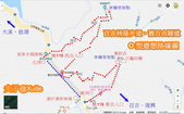 桃園大溪 舊百吉隧道 :百吉隧道 Map-1.jpg