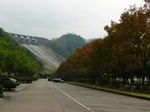 石門水庫楓葉紅了 2011/11/28:石門水庫賞楓 P1030408.jpg