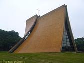 東海大學路思義教堂畢律斯鐘樓 2012/07/21 :P1010637.jpg