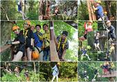 泰國普吉泰山森林滑翔園區,叢林飛躍體能挑戰 42關 20160208 :Tarzan Adventure Phuket.jpg