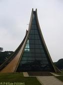 東海大學路思義教堂畢律斯鐘樓 2012/07/21 :P1010641.jpg