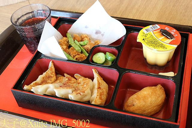 IMG_5002.jpg - 萬萬兩燒き餃子 (環球購物中心 中和店 3F 美食街) 20150919