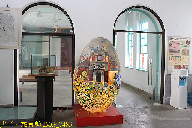 IMG_7483.jpg - 2021第五屆 出城 藝術展 雲林縣五大鄉鎮特色展場 20210321