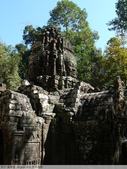 吳哥窟  Angkor Wat 浮光掠影:吳哥窟達松 Ta Som-P1000211.JPG