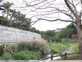桃園龍潭大平村大平紅橋 and 入口伯公廟 2011/02/18:P1010208.JPG