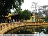 越南河內巴亭廣場, 胡志明博物館, 一柱廟 2012/01/21 :P1040535.jpg