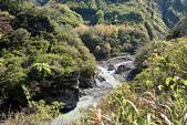 軍艦岩吊橋,尖石鄉秀巒全新景點 (秀巒道路 5K處)。 20160107:CHU_1499.jpg
