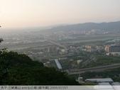 三峽鳶山 and 仙公廟 (廟中廟) 2009/07/07 :P1040367_nEO_IMG.jpg