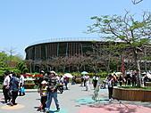 2011/04/24 花博倒數第二天, 最後的一個週日, 天氣晴, 人人山人海:P1020514.JPG