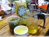 翠玉烏龍茶製作 3 - 揉捻成型 :翠玉烏龍茶-P1100186.JPG