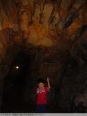 佛手洞 - 基隆港口邊的天然海蝕洞 2011/07/11:P1070665.JPG