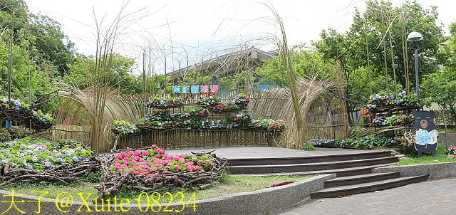 08234.jpg - 苗栗 南庄遊客中心 20190603