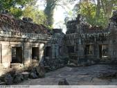 吳哥窟  Angkor Wat 浮光掠影:吳哥窟寶劍寺 Preah Khan-P1000116.JPG
