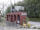 桃園龍潭大平村大平紅橋 and 入口伯公廟 2011/02/18:P1010196.JPG
