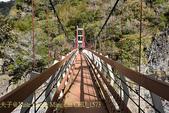 軍艦岩吊橋,尖石鄉秀巒全新景點 (秀巒道路 5K處)。 20160107:CHU_1573.jpg