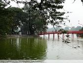 越南河內舊城區還劍湖水上木偶戲36古街:P1040319.jpg