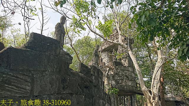 38-310960.jpg - 台南楠西萬佛寺 小普陀山禪修公園 20210404