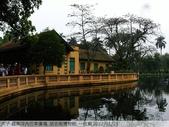越南河內巴亭廣場, 胡志明博物館, 一柱廟 2012/01/21 :P1040536.jpg