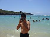 夏日炎炎, 游泳戲水, 我最愛:Hawaii Hanauma Bay231.JPG