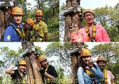 泰國普吉泰山森林滑翔園區,叢林飛躍體能挑戰 42關 20160208 :IMG_679468000407.jpg