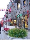 中國北京 前門大街-大柵欄-東來順涮羊肉 2010/02/10:P1000348.JPG