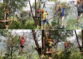 泰國普吉泰山森林滑翔園區,叢林飛躍體能挑戰 42關 20160208 :IMG_6704050911.jpg