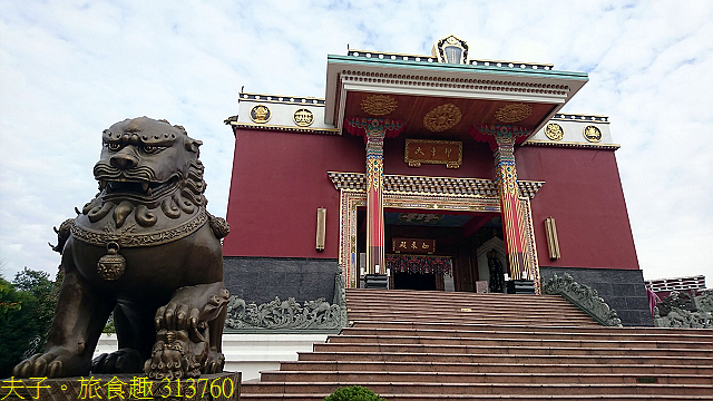 313760.jpg - 台南左鎮 噶瑪噶居寺 20210414
