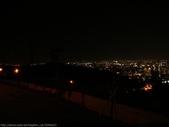 桃園市虎頭山環保公園 (星星公園) 夜景 2011/08/25 :P1050200.jpg