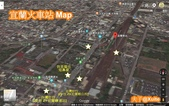 台灣好行 (綠G18) 壯圍沙丘線 20180630:宜蘭火車站 Map -1.jpg