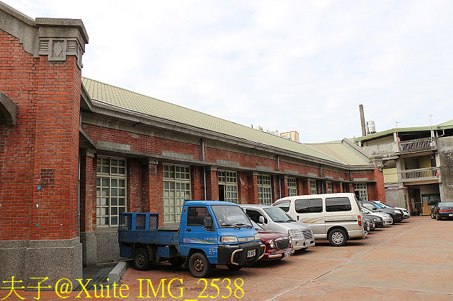 IMG_2538.jpg - 北斗紅磚市場 20190101