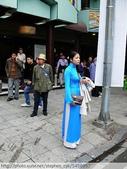 越南河內舊城區還劍湖水上木偶戲36古街:P1040304.jpg
