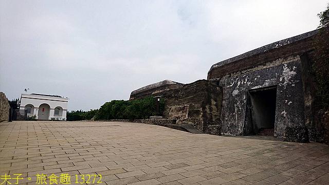 13272.jpg - 高雄旗津 星空隧道美麗幻化成為海底隧道 20210512
