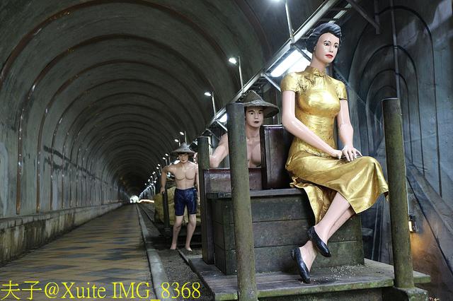 IMG_8368.jpg - 桃園大溪 舊百吉隧道