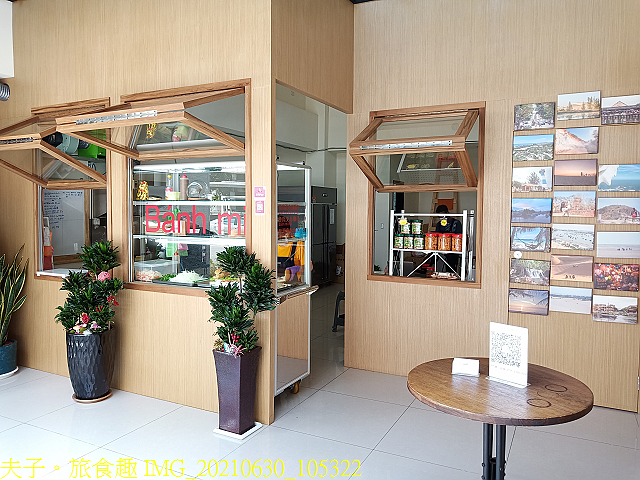 IMG_20210630_105322.jpg - 桃園龜山 (林口 華亞/長庚 生活圈) 新巧越南法國麵包 20210630