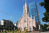 越南 峴港 粉紅教堂 峴港大教堂 20200123:IMG_0523.jpg