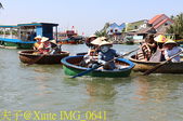 迦南島 會安秋盆河 搭竹桶船 釣螃蟹 2020123:IMG_0641.jpg