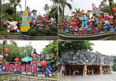 泰國普吉幻多奇、象王宮殿、金娜里皇家雅宴自助餐廳 20160207:IMG_6160798182.jpg