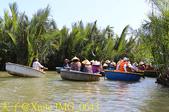 迦南島 會安秋盆河 搭竹桶船 釣螃蟹 2020123:IMG_0643.jpg
